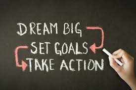 action-toward-goals