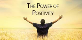 power-of-positivity